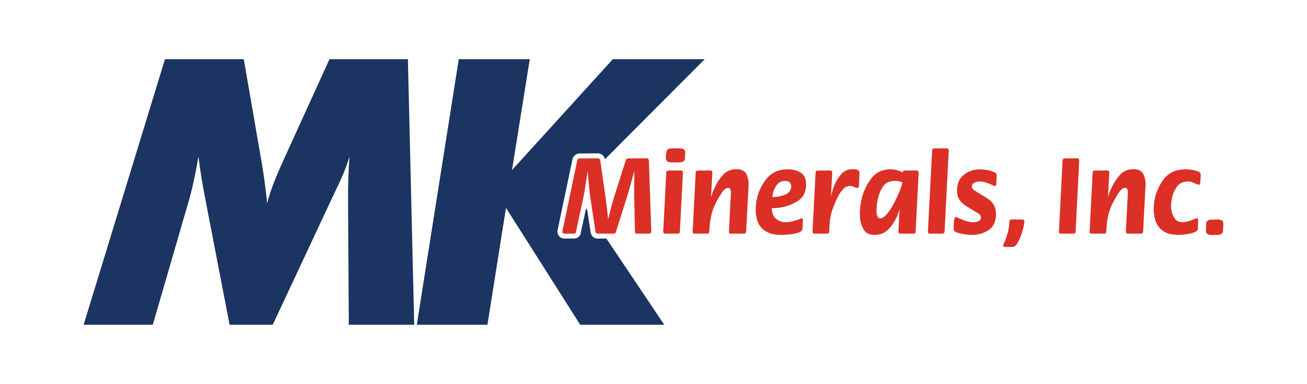 MK Minerals